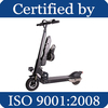 CCEZ hot selling small size portable scooter