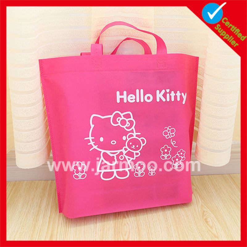 Custom beautiful decoration Professional wholesale reusable bags for wholesale