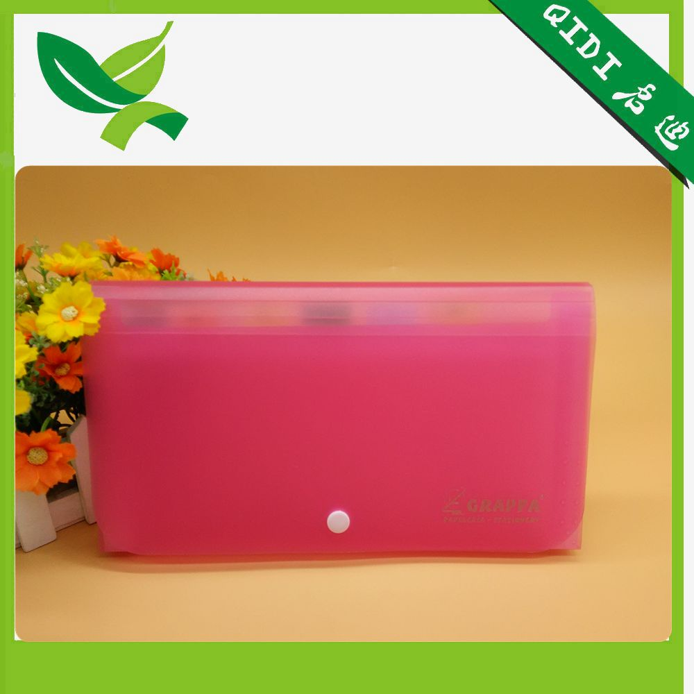 Practical File Handmade Design Paper Decoration With School Flat File