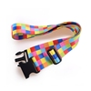 Contemporary Crazy Selling nylon printed luggage belt