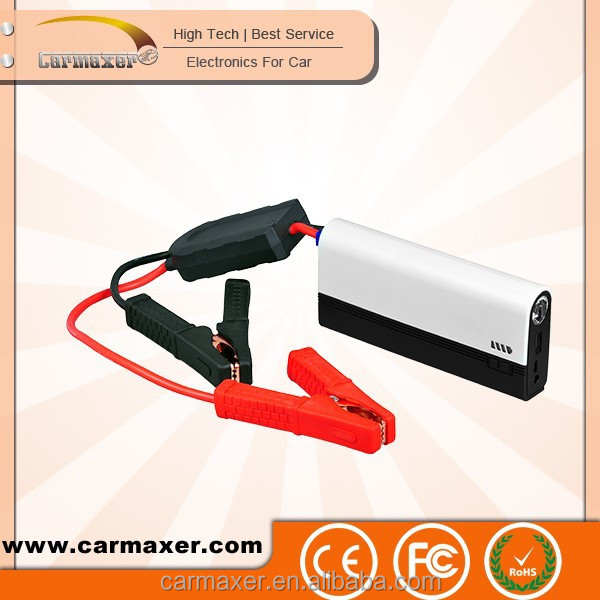 10000mAh 12v car multifunction emergency auto mini jump start