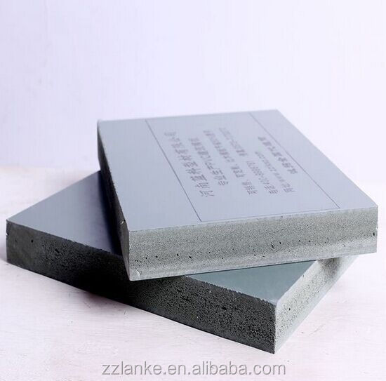 New Construction & Building Materials factory, Construction used Pvc formwork