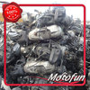 Motofun Taiwan 2/4 stroke used engine for motorcycle petrol/gas 50/100/125cc JOG