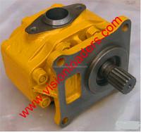 Hydraulic Clutch Pump 705-22-48010 for Bulldozer D575A-3 D575A-2