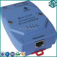 Mport3102 serial port to ethernet adapter Ethernet to Serial Device Server