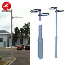 Professiona Outdoor Light Manufacture Ce Rohs Ip65 Yard Street Lamp Led Landscape Light Garden