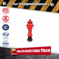 Lightweight small type Fire Hydrant Flange Connection for multipurpose