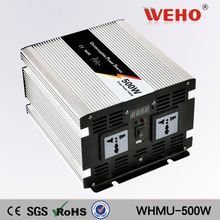 Hotsale 500w panasonic motor control inverter with charger
