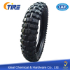 ISO9001: 2008 High Quality Motorcycle Tire and Tube of 4.10-17 3.00-18