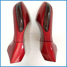 For yamaha Nmax Motorcycle parts Rear view side Mirrors