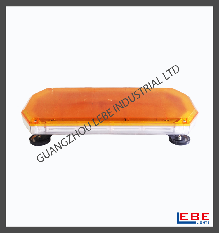 COB led emergency strobe light for truck roof / emergency ploice car lightbars for sale