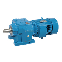 DOFINE R series helical geared motor variator