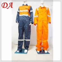 static resistant oem service 100 cotton coverall