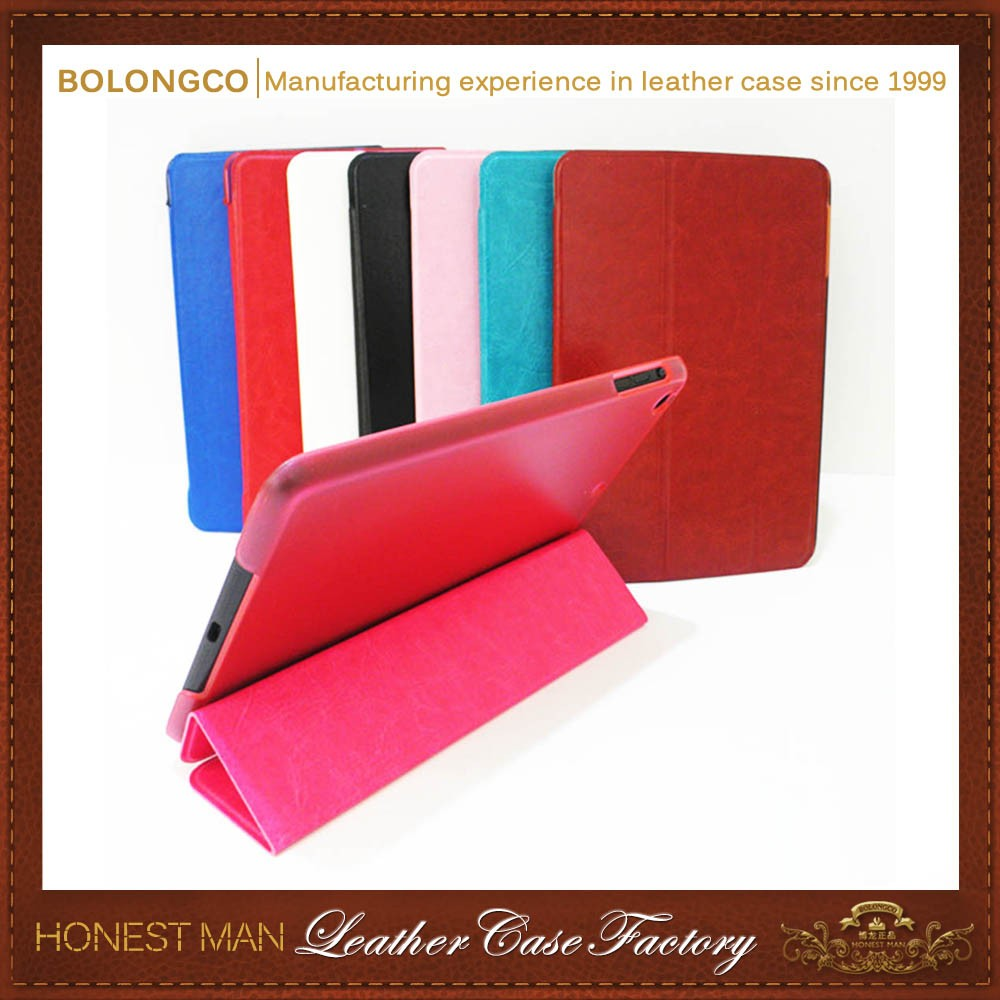 Hot Sell Famous Customized Oem For Ipad 3 Case