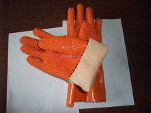 high quality non-slip gloves perfect protective hands for fish man