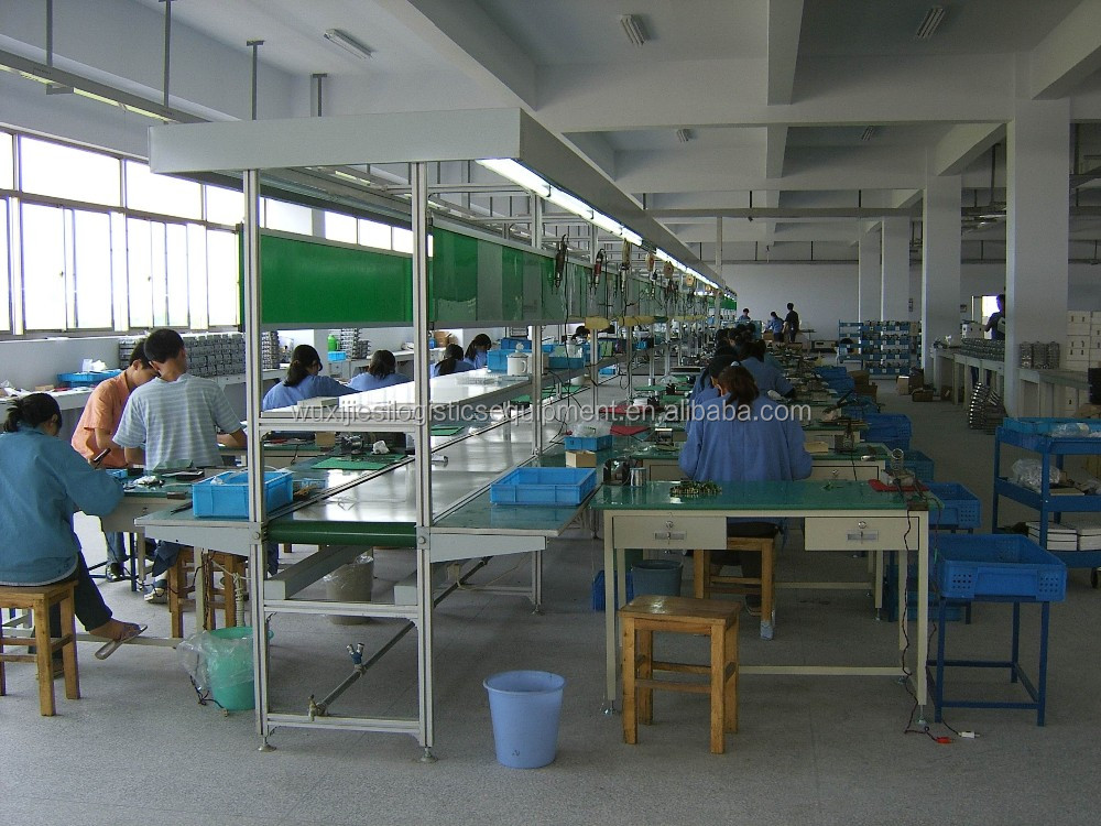 belt conveyor assembly line price