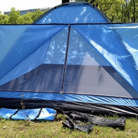 Best Cheap Solar Large Family Camping Tent