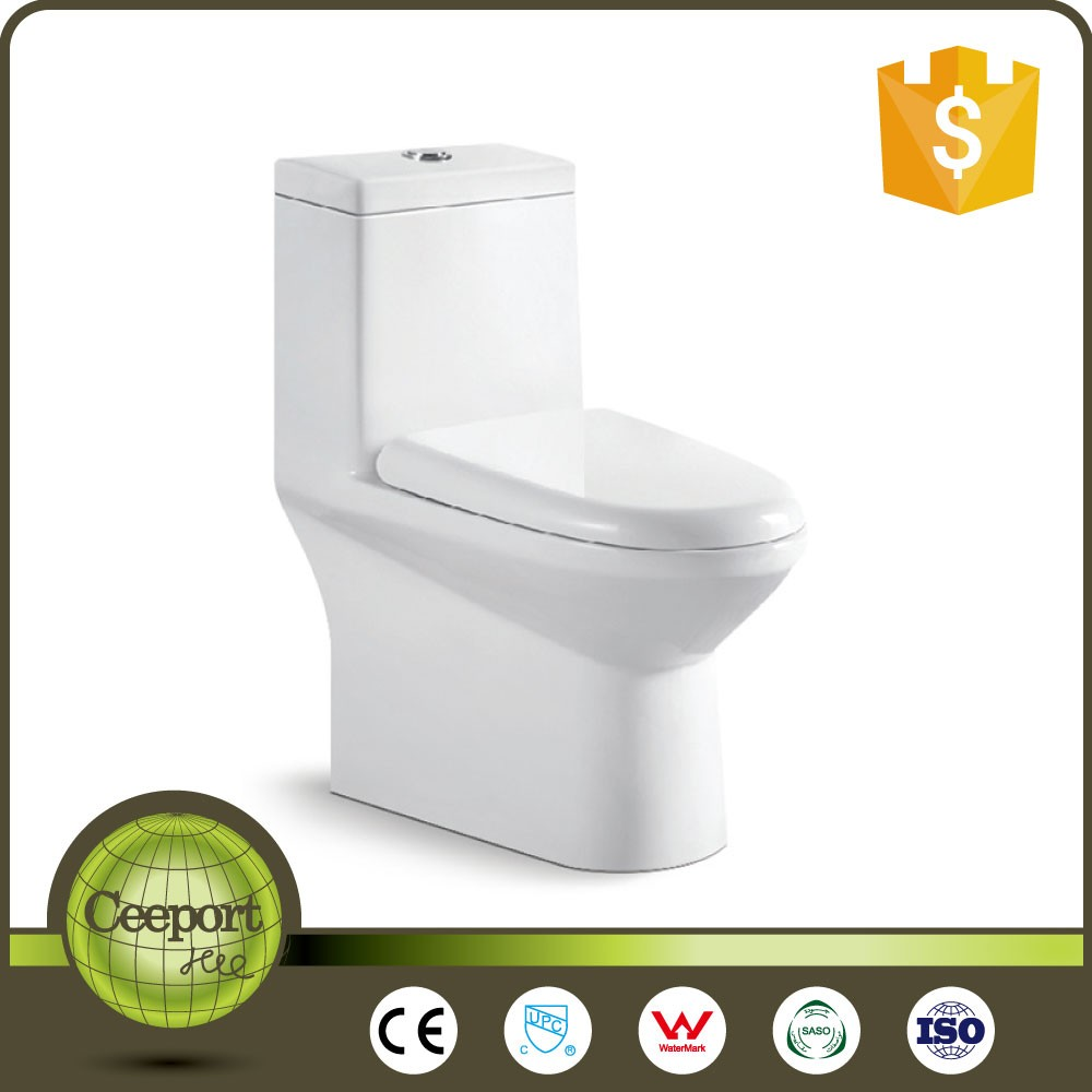 China foshan high class italian desgin sanitary ware types of water closet