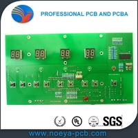 fpc pcb circuit board manufacturer & tv board and pcba assembly