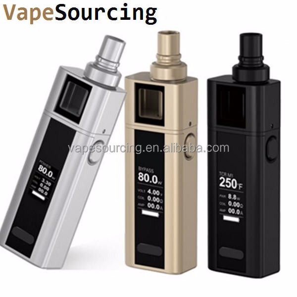 First square Joyetech cuboid mini 80w kit strong source cuboid mini with battery 2400mAh stock offer