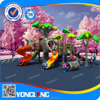 intellectual game outdoor playground for kids used playground