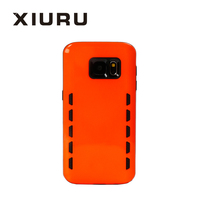 Hot Sale TPU Mobile Phone Case For Samsung J7 Cell Phone Ex-Work XR-PC-41-1