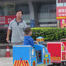 Kids train set amusement park electric train amusement park rides for rent