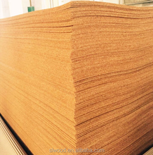 cheap softboards Low density fibreboards LDF/MDF board
