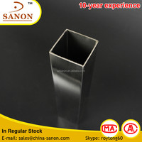sanitary mirror surface stainless steel 201 asian tube asia tubes mill