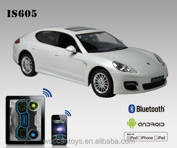 new car Android control 1 14 porsche panamera electric cars made in china