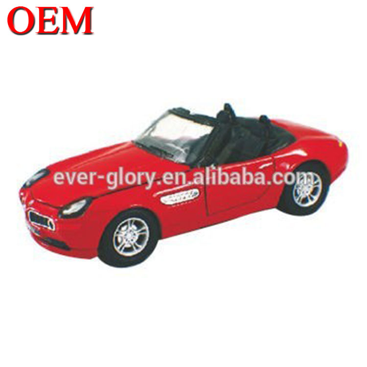 Cheap Plastic Engineering Friction Power Car Toy for Kids