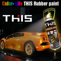 buy 2013 new product black peel off plastic dip spray paint rubber coating for car in china