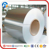 China made second choice cold rolled stainless steel coil 304