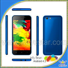 5 inch chinese dual sim card mini mobile phone
