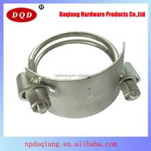 Wholesale All Types Professional Manufacturing Tree Clamp for Pipe Use