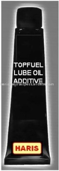 TOPFUEL LUBE OIL ADDITIVE