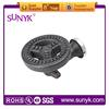 cast iron single burner for Restaurant, hotel, school & hospital kitchen cooking use