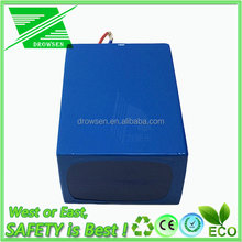 LI-ION KING 10A charge and discharge 12v 40ah li ion battery pack