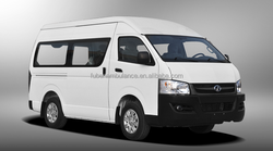 2016 NEW CITY LOGISTIC VEHICLE/TRUCK (TOYOTA HIACE COPY)