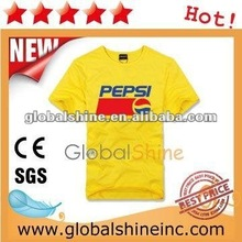 high quality fashion 2012 european cup memorial t-shirts sports men cotton tee