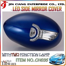 Car Specific For BMWW MINI LED DOOR SIDE REAR VIEW MIRROR COVER