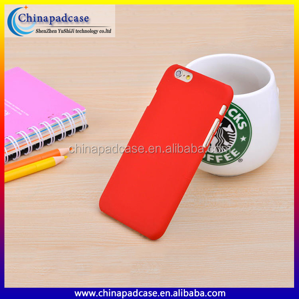Cell Phone Back Cover Case,Hot For Apple iPhone 4 4s 5 5s 6s Matte Cover Shell Ultra Slim Hard PC Case