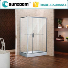 SUNZOOM made bath shower, bath shower cubicle, bath screen