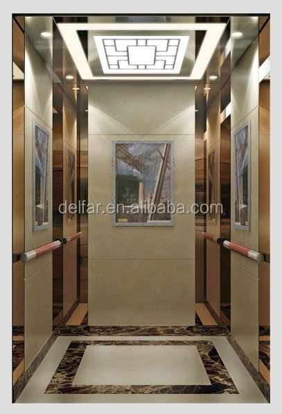 Good Quality for Used Elevators for Sale