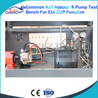 Injector pump test bench ZQYM 618D better than rabotti test bench and crs-708 common rail test bench