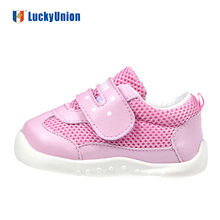 High Quality Toddler Fabric Baby Casual shoes