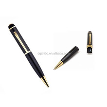 720P/1080P Mini DVR Pen Camera Video Recorder Pinhole HD Video 8gb pen Camcorder