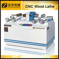 round wood rod making machine