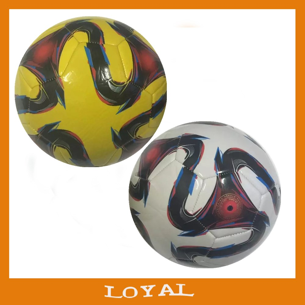 pakistan football manufacture original soccer balls old soccer balls for sale Football Customized PU PVC TPU
