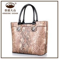 2016 Brown Rhinestone Western Style Ladies Handbags Famous International Brand made in China